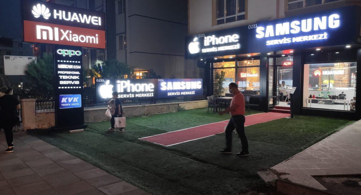 Samsung Teknik Servisi Ankara